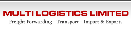 Multi Logistics Ltd. Freight Forwarding - Transport - Import & Exports